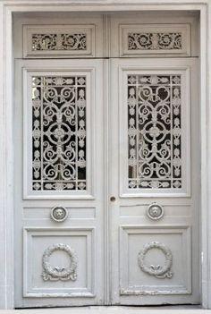 ~ Beautiful Doors