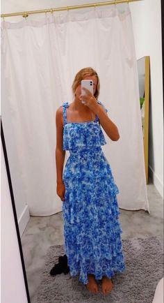 Preppy Dresses, Preppy Outfits, Preppy Style, Cute Summer Outfits, Nice Dresses, Casual Dresses, Cute Outfits, Preppy Fashion, Hippie Fashion