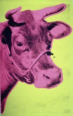 Pop Art/Andy Warhol