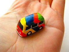 VW Hippie bus!