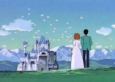 Le château de Cagliostro / Miyazaki (à partir de 10 ans)
