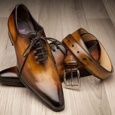 Men's Bespoke Brown Ankle Lace Up Leather Shoes, Dress Formal Stylish Shoes Upper Material Leather Soft Leather Lining Leather Sole Ankle Leather Shoes Lace Up Shoes For Mens This is a made-to-order product. Leather Shoe Laces, Leather And Lace, Leather Men, Finsbury Shoes, Leather Fashion, Fashion Shoes, Lace Up Shoes, Dress Shoes, Dress Lace