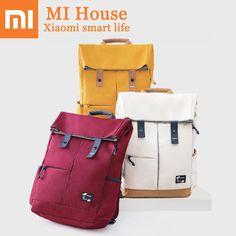 879a858b5f8c 15% СКИДКА|Xiaomi urevo рюкзак Ipx4 водоотталкивающая 13L большой Ёмкость  рюкзак Для мужчин Для женщин Мода Повседневное 14/15. 6 дюймов Сумка для  ноутбука ...
