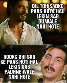 Hahahahahah ... Baat tu dono ki bilkul sae hai :)