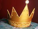 Snow White evil queen Crown , diy