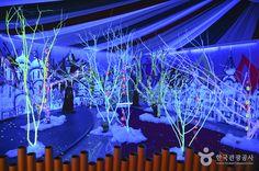 성탄의 따스한 마음을 빛으로 나누다, 양주 조명박물관 크리스마스 빛 나누기 특별전