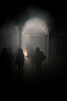 Halloween - Zombie Kids by Eric Gaddy, via Flickr