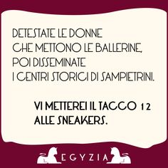 A spillo.  #tacchi #me #donna #uomini #sampietrini #frasi #humor http://ift.tt/1P4rHlc