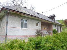 Chalupa v krásnom prírodnom prostredí - Krišľovce | REGIO-REAL s.r.o. (reality Prešov a okolie)