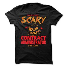 "Halloween Costume for CONTRACT-ADMINISTRATOR - ***How to order? 1. Select color 2. Click the ""ADD TO CART"" button 3. Select your Preferred Size Quantity and Color 4. CHECKOUT! If you want more awesome tees, you can use the SEARCH BOX and find your favorite !! (Administrator Tshirts)"