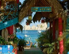 Medano Beachs Best: Restaurants in Cabo San Lucas