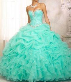 Length sweetheart prom dress