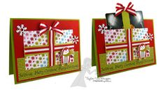 December Key Ingredients Blog Hop | Taylored Expressions Blog
