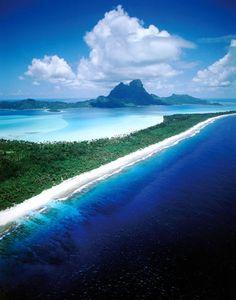 Tahiti, Frech Polynesia