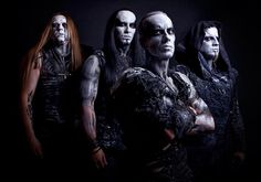 Behemoth Frontman: Metal and Christianity Are Incompatible  - West Coast Sound