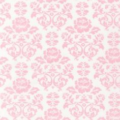 Pimatex Basics by Robert Kaufman Fabrics Nursery Fabric, Baby Fabric, Cotton Fabric, Decoupage, Baby Bug, Pink Damask, Free Spirit Fabrics, Shabby Chic Crafts, Pink Paper
