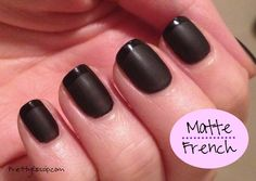 How To Make A Matte Topcoat 4