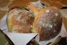 Tuumasta toimeen: Tänäänkin on leipomispäivä!