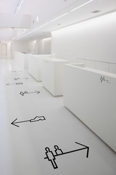 9h (Nine Hours), Japan by Hiromura Design Office 2009 #design #typography…