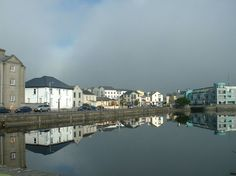 Galway reflections