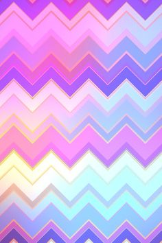 Cute chevron