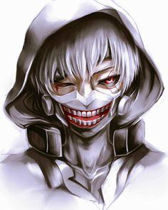 #Tokyo Ghoul