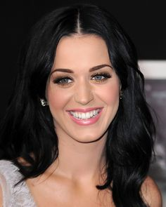 """PHOTO: Today, Oct. 25, for her 28th birthday, KATY PERRY is asking her more than 28 million Twitter followers to support the David Lynch Foundation in honor of her birthday. The Foundation teaches meditation and stress-reducing techniques to at-risk populations. KATE: """"When I'm tired, stressed, anxious or depressed, I meditate, and it clears my mind, and makes me feel relaxed and happier."""""""