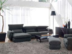 HUKLA EDINA Combination Sofa