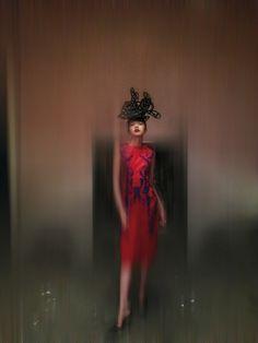 Isabella Blow, l'expo hommage à Sommerset House http://www.vogue.fr/culture/a-voir/diaporama/isabella-blow-expo-hommage-a-londres/16368/image/883111#!9