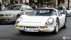 Porsche 904 Carrera GTS 6