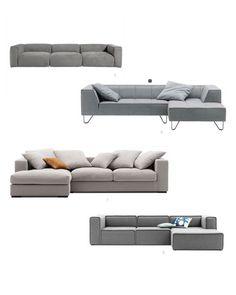 sofas2 Blog Design, Business Design, Best Dogs, Living Rooms, House Design, Couch, Interior Design, Future, Studio