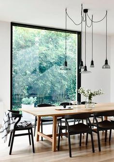 5 Amazing Tricks: Minimalist Home Living Room Kitchens minimalist decor bedroom interior design.Minimalist Home Interior Small minimalist home ideas sinks.Boho Minimalist Home Style. Minimalist Dining Room, Minimalist Decor, Minimalist Design, Modern Minimalist, Minimalist Interior, Minimalist Apartment, Minimalist Furniture, Minimalist Living, Dining Room Modern