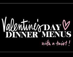 valentine's day menus nottingham