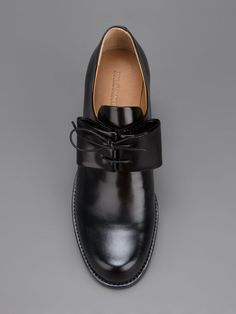 Jil Sander *derbies*