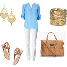 Day Date! created by jrenee726.polyvore.com