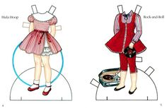Assorted Paperdolls - Kathy Pack - Picasa Web Albums
