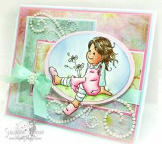 A Watercolored Day by suzannejdean - Cards and Paper Crafts at Splitcoaststampers