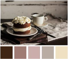 colour palette | the green gables blog