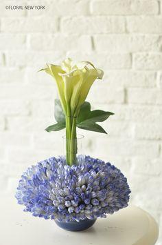 Fresh Flower Arranging