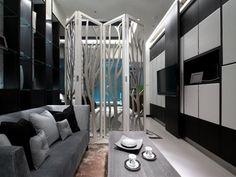如精品時尚飯店的7坪套房 | 室內裝潢 | 居家設計 | udn房市情報