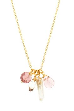 LEILA Victoria Necklace by Non Specific on @HauteLook
