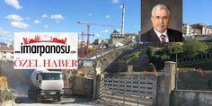 Çevre ve Şehircilik Bakanlığı Müsteşarı Prof. Dr. Mustafa Öztürk, Twitter hesabından kentsel dönüşüm...