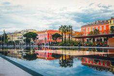 Meine Top 10 Sehenswuerdigkeiten in Nizza