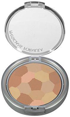 Physicians Formula Powder Palette Color Corrective Powders, Light Bronzer, 0.3-Ounces - Brought to you by Avarsha.com