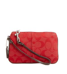 Coach Clutch available at #FashionProject