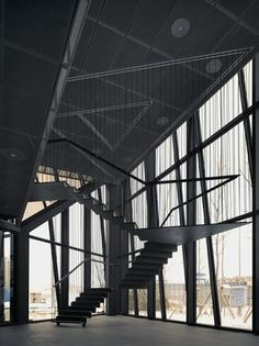 TRUTEC Building / Barkow Leibinger