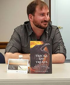 My guest blog post for Shelley's Book Case re. TRICKS AND TREATS.