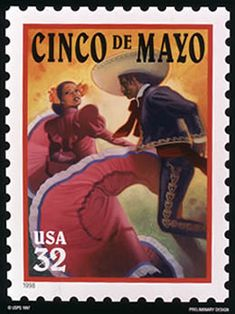 Cinco de Mayo is a celebration of Mexican heritage and pride, as well as a commemoration of victorious battles against French forces in the late 1880s.