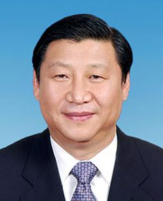 14 - Cina - Xi Jinping Cover Pages, World History, 18th, Future, History Of The World