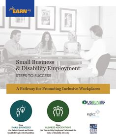 For the past five years, I have had the pleasure of managing the Office of Disability Employment Policy's Add Us In initiative. Through this grant program, eight consortia across the country have r…